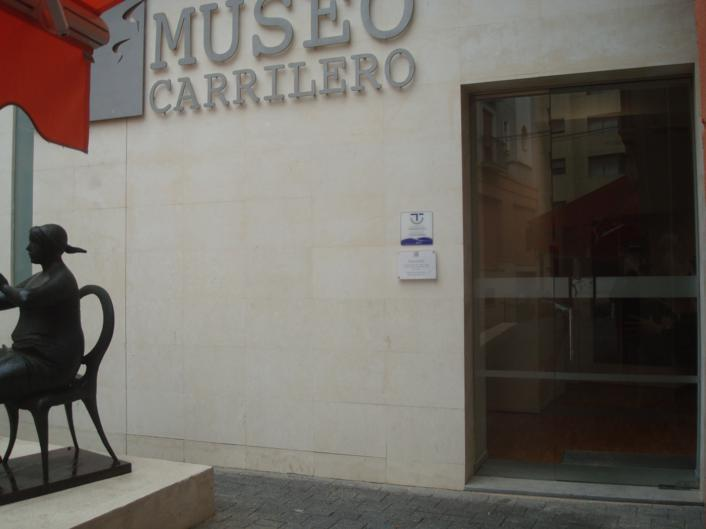 Vista de Museo Carrilero